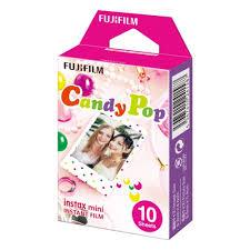 Картридж для камеры <b>FUJIFILM Instax Mini</b> Candy Pop (10 снимков)