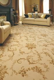 Living Room Carpet Patterned Carpet Living Room Fantastic Decorative Patterned