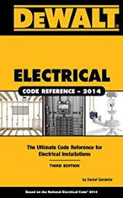 dewalt wiring diagrams professional reference dewalt series dewalt electrical code reference based on the nec 2014 dewalt series