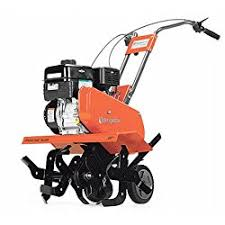 best garden tiller. In This Small Garden Tillers Reviews, The Husqvarna Front Tine Tiller Takes Its Place Due To Powerful 208cc Briggs And Stanton Engine Rotors. Best