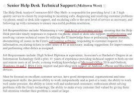 help desk resume help desk resume example photo gallery for photographers help desk technician job description
