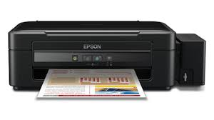 Epson L360 Tank System Printer Review Youtube