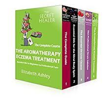 The Aromatherapy Eczema Treatment Box Set. Series 1:Essential Oils ...