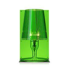 Take Table Lamp Green