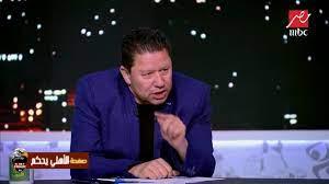 الاهلي يحكم - رضا عبد العال : افشخر لاعيب في مصر ميساويش 3...