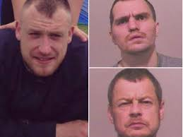 Gavin Moon murder: Brian Goldsmith and Luc Barker jailed for life for  stabbing much-loved family man - Chronicle Live