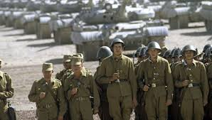 Участие Советского Союза в Афганской войне в годах  Участие Советского Союза в Афганской войне в 1979 89 годах Справка