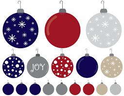 Christbaumschmuck Ornamente Kostenloses Bild Auf Pixabay