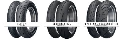 Dunlop Motorcycle Tire Size Chart Dunlop Introduces Key New Street Bike Sizes Dunlop Motorcycle