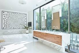 mid century modern bathroom vanity. Stylish Mid Century Bathroom Vanity Modern N