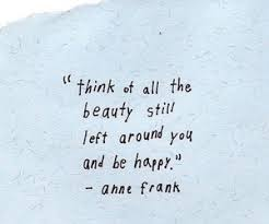 Simple Beauty Quotes Tumblr Best of Anne Frank Baby Blue Cute Pastel Pretty Quotes Simple Tumblr
