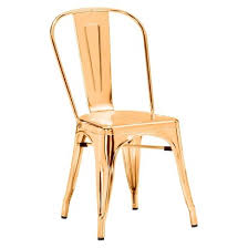 the elio dining chair gold will add a modern touch to your posh dwelling the elio dining chair in gold is a fresh take