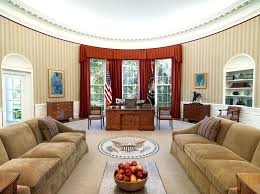 where is the oval office. Where Is The Oval Office. Nixon Office Rug Decor Staging History L