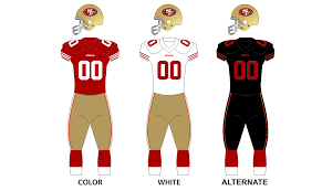 49ers Qb Depth Chart 2018 2019 San Francisco 49ers Season Wikipedia
