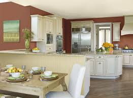 Kitchen Cabinets Red And White Kitchen Kitchen Color Trends Inspiration Design Ideas Favorite