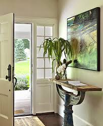narrow entryway furniture. View In Gallery Unique Narrow Entryway Table Furniture N
