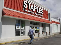 Staples' Strategy to Improve Business