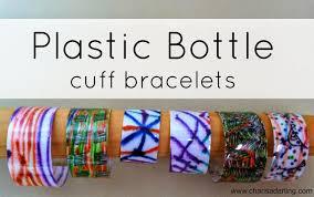 Diy Water Bottle Diy Tutorial Diy Water Bottle Diy Plastic Bottle Cuff Bracelets