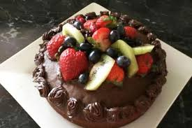 Delicious Homemade Chocolate Cake Recipe Australias Best Recipes