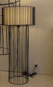 Draadstalen Vloerlamp Lamps Floor Floor Lamp Lighting En Flooring
