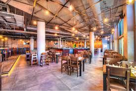 Bar Restaurant Interior Design Bar Hospitality Restaurant Designs Loca Restaurant Bar