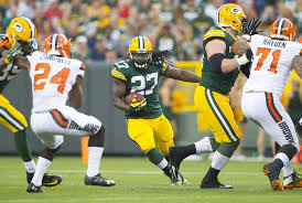 Fantasy Football 2016 Preview Green Bay Packers Running