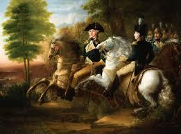 painting revolution john trumbull and