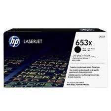 <b>Картридж</b> чёрный увеличенной ёмкости <b>HP 653X</b> (<b>CF320X</b>) для ...