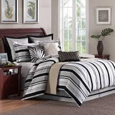 Best Comforters for Men | Masculine Duvet Cover | Masculine Comforter Sets