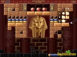 Bricks of Egypt 2 iPad, iPhone, Android, Mac PC Game