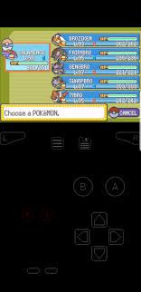 Just beat the E4 + Champion in Pokemon Mega Power! : PokemonHallOfFame