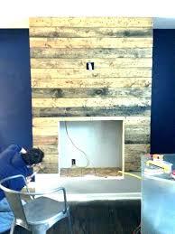 electric fireplace diy diy electric fireplace logs