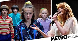 Stranger Things 4: <b>Florence and The Machine</b> track warns of ...