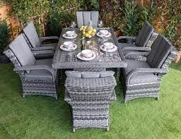 rattan garden furniture rattan