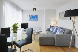 City Marque Oxford House Serviced Apartments: Oxford House 2 Bedroom