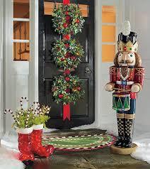 christmas door decorating ideas pinterest. Source Christmas Door Decorating Ideas Pinterest