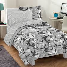 absolutely smart army comforter set camo bedding black gray splendid ideas dream factory casual geo camouflage