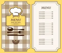 french menu template image result for food menu template kids french pinterest with
