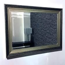 wall mirrors long black mirror ideas of and silver big large round framed free delivery window
