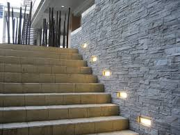 Outdoor Inset Wall Lights Leds 10 Uses In Architecture Outdoor Recessed Lighting