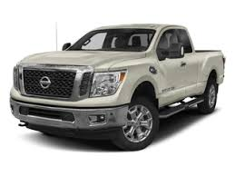 New 2018 Nissan Truck Prices - NADAguides