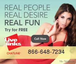 Toll free chat line numbers to talk to single women