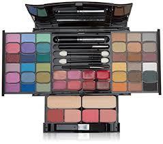 cameleon makeup kit g2327 2x powder 36x eyeshadows 4x blusher 1xmaa 1xeye pencil 8x lip