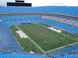 Bank Of America Stadium View From Upper Level 506 Vivid Seats