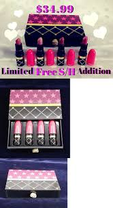 Best 25 Mac lipstick set ideas on Pinterest Mac makeup gift.