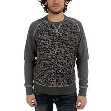 Imaginary Foundation Mens Chalkboard Sweatshirt