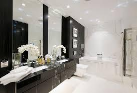 Beautiful Black And White Bathrooms Design Ideas Decor Accessories