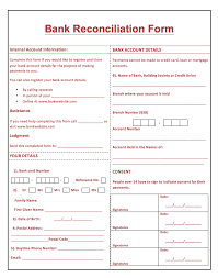 Bank Reconciliation Resume Sample Pin By Ririn Nazza On Free Resume Sample Free Resume