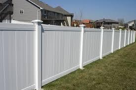 pvc fence panels northern ireland