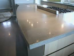 how to make concrete countertops how to build your own